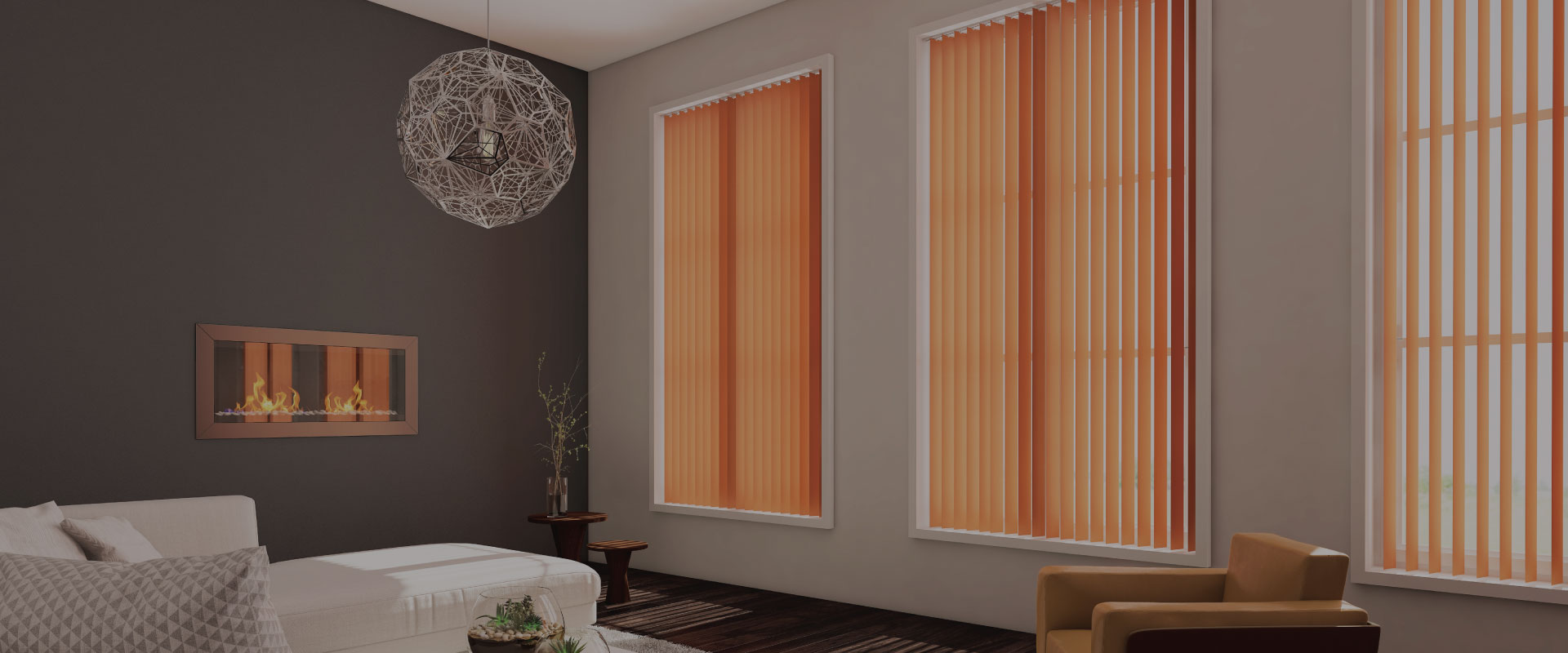 Gemini Blinds Blackpool Home